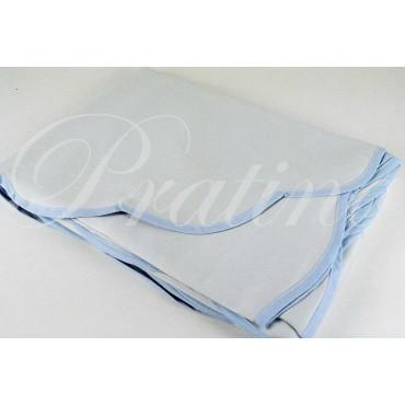 Double bedspread tintaunita heavenly cotton satin