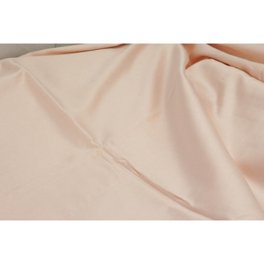 Copripiumino Matrimoniale Rosa Medio Raso 250x200 senza federe 7006