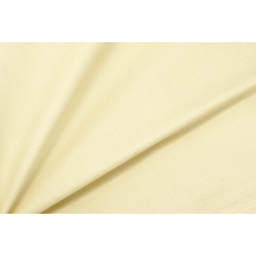 La colcha Ligera Doble de Satén de Algodón Marfil Tintaunita 260x260 ref. La junta