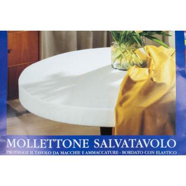 Mollettone Felt Table Cover - Rectangular, Oval, Round