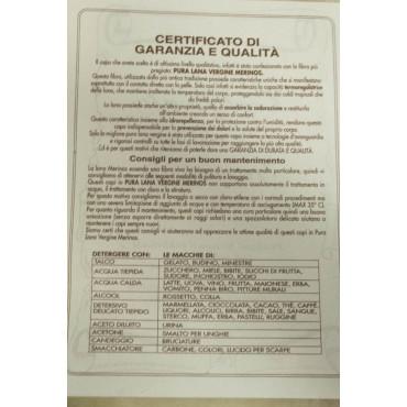Coltrone Matrimoniale Vello di Lana  6,4 Kg 220x240 -  Righe 2 Piazze