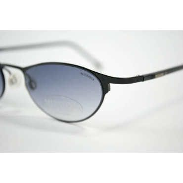 Missoni Occhiali da Sole Metallo Lenti Grigio Fumo - 06
