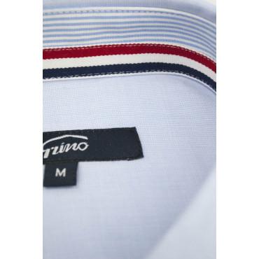 Camicia Uomo FilaFil Celeste ButtonDown  - M 40-41