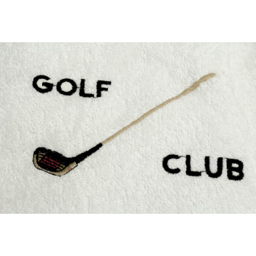 Asciugamano Sport da Collo Tennis Club - Golf Club