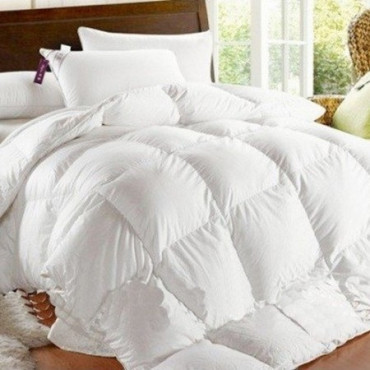 Internal Duvet Goose 90 down 10 feather 320 gr Antarctica