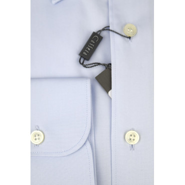 CASSERA Shirt Elegant Man, a Heavenly Neck Italy from suit without a breast pocket