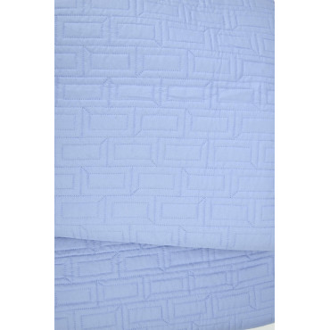 Quilt Quilted Bedspread Summer Tintaunita Soft Cover