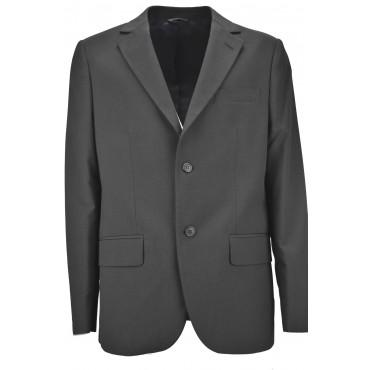 Men's suit Slim 2Bottoni 54 Dark Grey Tintaunita 30218 4ST