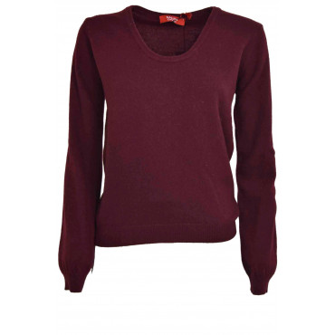 Jersey Women's Large Crew Neck Lady - Fit Dry