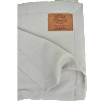Cubierta de Doble 100% De la Cachemira Pura 250x210 ligero 350 gr/sqm