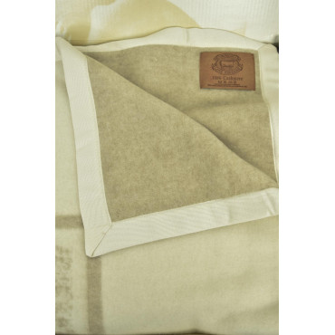 Blanket 100% Pure Cashmere...