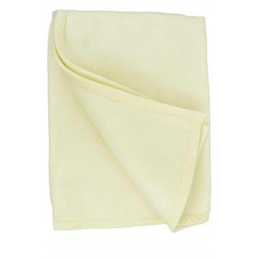 Blanket Wool Blend Solid...