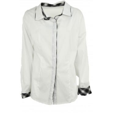 Camicia Donna Classica XXL...