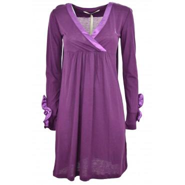 Dress Woman Purple...