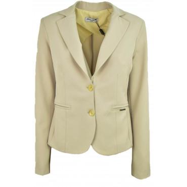 Blazer jacket Woman Light...