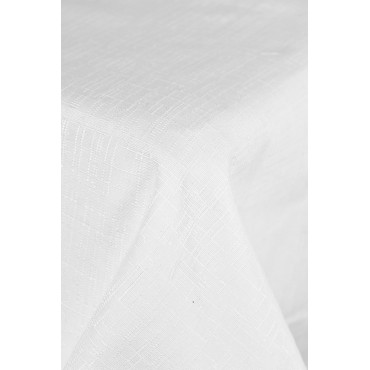 Stain Resistant Rustic Catering Tablecloth