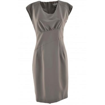 Elegant Woman Sheath Dress...