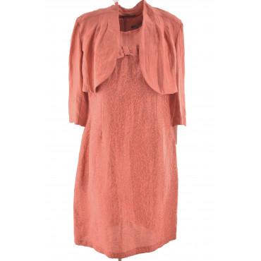 Sheath Dress + Shawl...