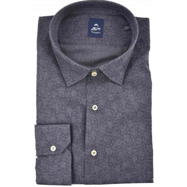 Shirt Casual Men's Slimfitt...