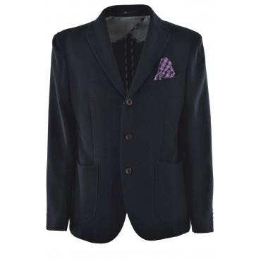 Men's Slimfit Jacket in...