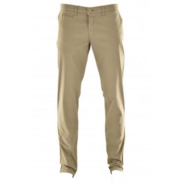 Pants Men Skinny Slim Fit...