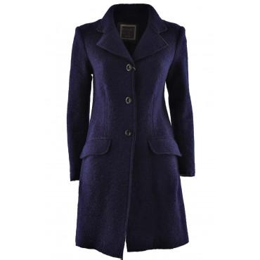 Woman Coat Cloth, Wool...