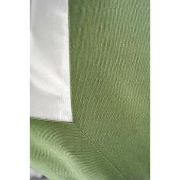 Mantel Panamá Rectangular Cuadrado Redondo de Algodón