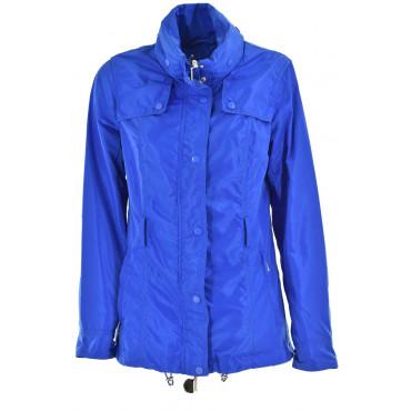 Waterproof jacket Woman...