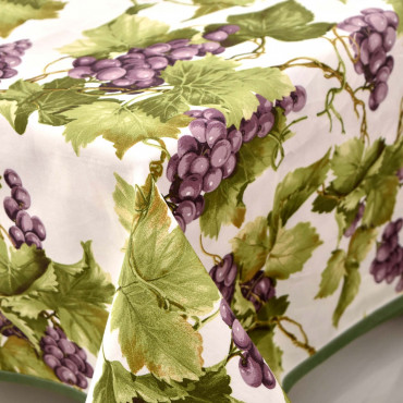 Cotton Satin Tablecloth...