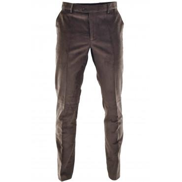 Pants Man Corduroy Rib...