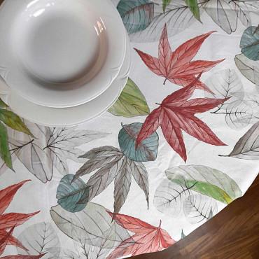 Panama Foliage Leaves...