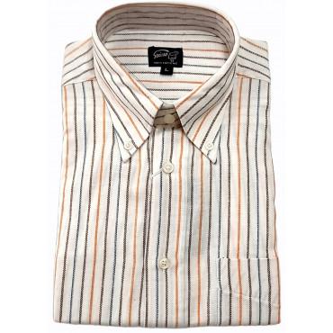 Man shirt Classic Button...