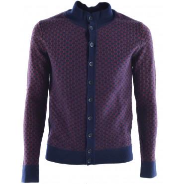 Sweater Buttons Man...