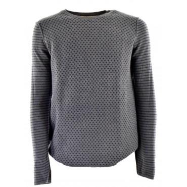 Hypster men's gray shirt...