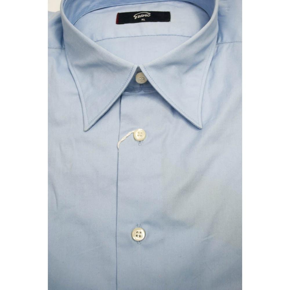 Homme shirt Slimfitt Élastique - Blanc, Bleu, Bourgogne, Beige, Lilas, bleu clair, Rouge - S-M-L-XL-XXL