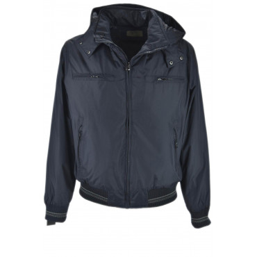 Padded Jacket Man Bomber Jacket Classic Waterproof