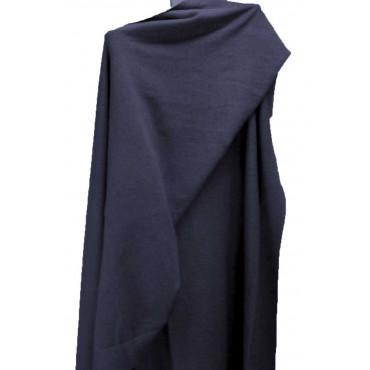 Grande Sciarpa Stola maglia in misto Cachemire - 200x70 - Grigio, Nero, Rosso, Beige, Tortora, Mattone