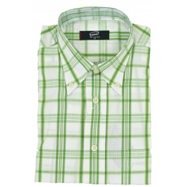 Camicia Uomo ButtonDown...