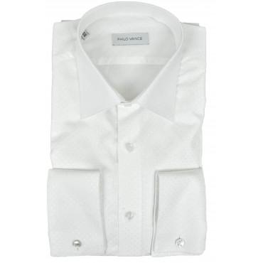 Elegante Camisa de Hombre...