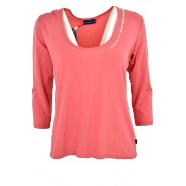 Maglietta Donna Ampia...