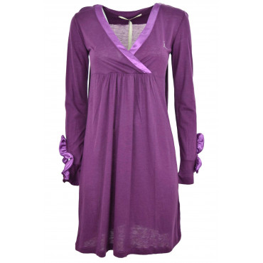 Dress Woman Purple...