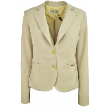 Blazer jacket Woman Light...