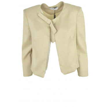 Jacket Bow Women's Light...