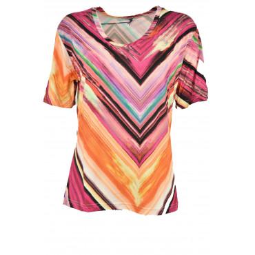 Maglietta Donna Fantasia...
