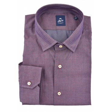 Chemise Casual Hommes...