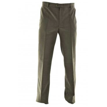 Pantaloni Uomo Fustagno...