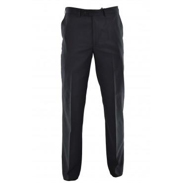 Pantaloni Uomo Slim Casual...