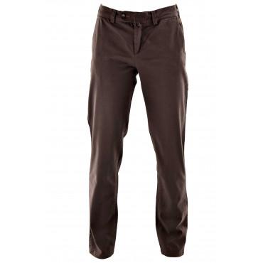 Pantaloni Chino Uomo Cotone...