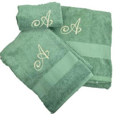 Asciugamani...